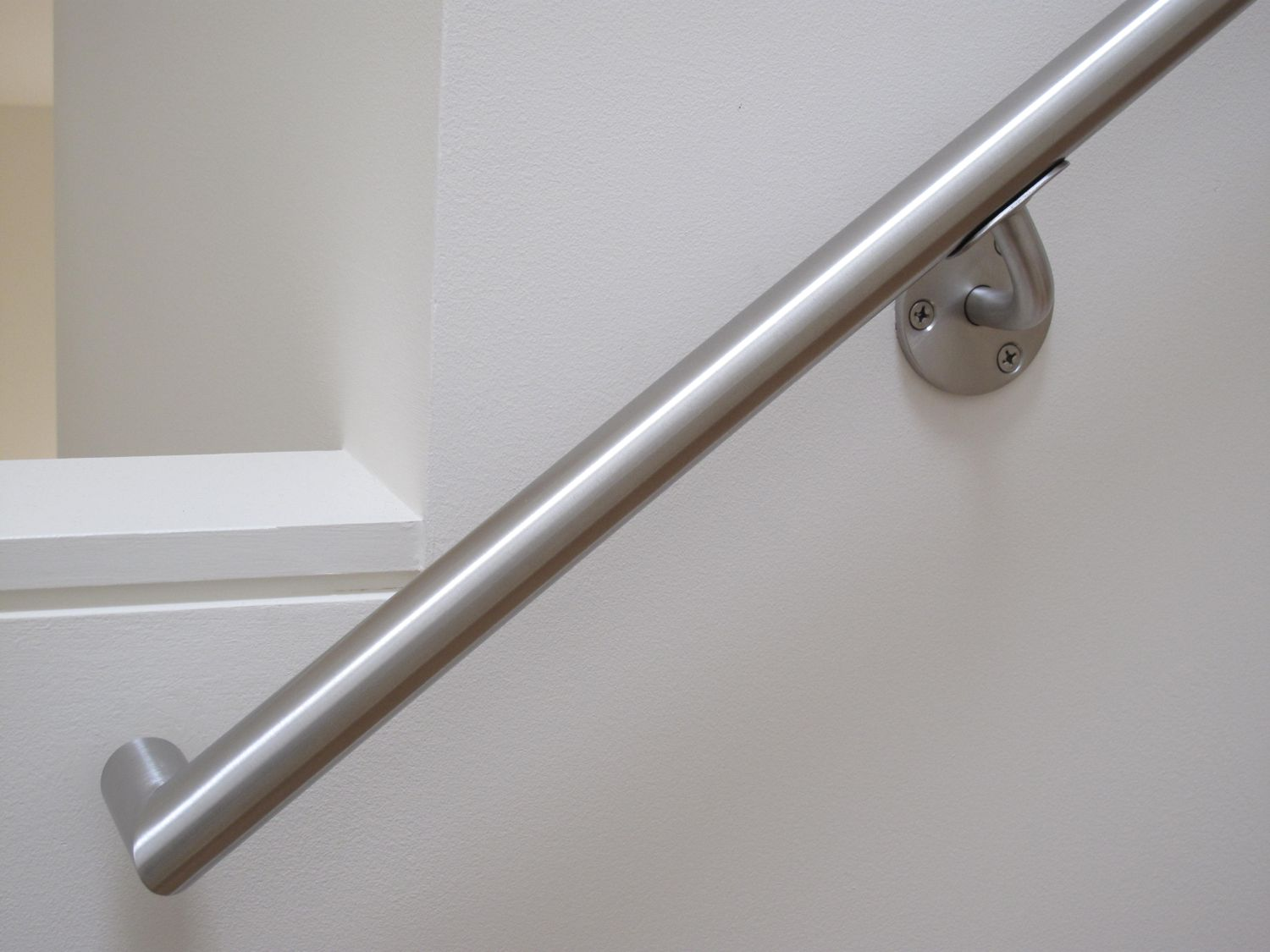 Stainless Handrails Fusion Metals