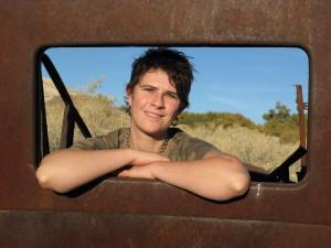 Hilary Engelman, Metalworker